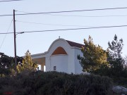 Неизвестная церковь - Пинакиано - Крит (Κρήτη) - Греция