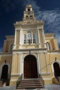 Церковь Константина и Елены - Ханья - Крит (Κρήτη) - Греция