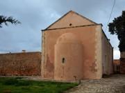 Монастырь Иоанна Милостивого. Неизвестная церковь - Паксинос - Крит (Κρήτη) - Греция