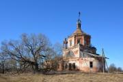Церковь Покрова Пресвятой Богородицы - Кононово - Кашинский район - Тверская область