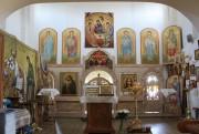 Церковь Собора Архистратига Михаила и прочих Сил бесплотных - Санкт-Петербург - Санкт-Петербург - г. Санкт-Петербург