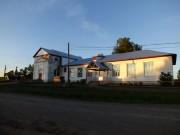 Верх-Юсьва. Стефана Пермского, церковь