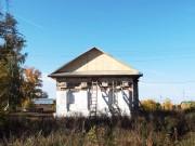 Церковь Илии Пророка - Прости - Нижнекамский район - Республика Татарстан