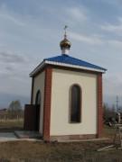 Часовня Вознесения Господня - Борок - Нижнекамский район - Республика Татарстан