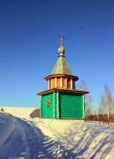 Часовня Трифона Вятского - Кильмезь - Кильмезский район - Кировская область