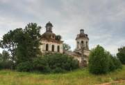 Церковь Сретения Господня - Сретенск - Нолинский район - Кировская область