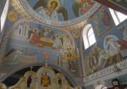 Церковь Андрея Первозванного - Ленинск - г. Миасс - Челябинская область