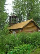 Неизвестная часовня - Утоки - Кондопожский район - Республика Карелия