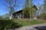 Церковь Успения Пресвятой Богородицы - Норино - Жирятинский район - Брянская область