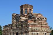 Церковь Спаса Вседержителя - Несебыр - Бургасская область - Болгария