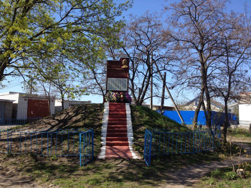 Церковь Димитрия Солунского, Рышково
