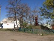 Церковь Димитрия Солунского - Рышково - Курский район - Курская область