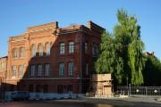 Ульяновск. Николая Чудотворца при Ульяновском гвардейском Суворовском училище, церковь