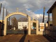 Церковь Николая Чудотворца - Красное - г. Вятка (Киров) - Кировская область
