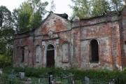 Ковезино. Троицы Живоначальной, церковь