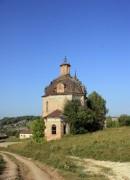 Церковь Спаса Преображения - Лудяна - Нолинский район - Кировская область