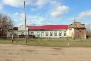 Церковь Богоявления Господня - Татаурово - Нолинский район - Кировская область