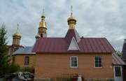 Церковь Николая Чудотворца - Нижнекамск - Нижнекамский район - Республика Татарстан