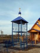 Церковь Алексея, человека Божия - Козяково-Челны - Рыбно-Слободский район - Республика Татарстан
