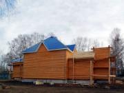 Церковь Рождества Иоанна Предтечи (новая) - Албай - Мамадышский район - Республика Татарстан