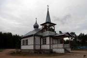 Церковь Успения Пресвятой Богородицы - Опочка - Опочецкий район - Псковская область