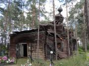 Церковь Николая Чудотворца - Сноведь - г. Выкса - Нижегородская область