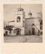 Псков. Николая Чудотворца в Любятове, церковь