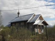 Церковь Успения Пресвятой Богородицы - Малая Вишера - Маловишерский район - Новгородская область