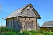 Неизвестная часовня - Стёпаниха - Вожегодский район - Вологодская область