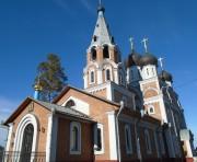 Собор Рождества Пресвятой Богородицы - Новосибирск - г. Новосибирск - Новосибирская область