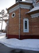 Новосибирск. Рождества Пресвятой Богородицы, собор