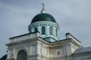 Церковь Троицы Живоначальной - Верхняя Тишанка - Таловский район - Воронежская область