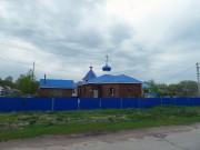 Церковь Казанской иконы Божией матери - Богдановка - Кинельский район и г. Кинель - Самарская область