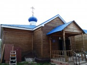 Церковь Казанской иконы Божией матери (деревянная) - Богдановка - Кинельский район и г. Кинель - Самарская область