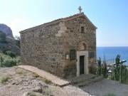 Церковь Двенадцати апостолов - Судак - г. Судак - Республика Крым