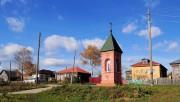 Горки, деревня. Неизвестная часовня