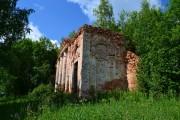 Церковь Илии Пророка - Абатуриха - Вожегодский район - Вологодская область