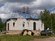Церковь Петра и Павла - Прудки - Починковский район - Смоленская область