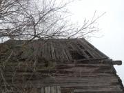 Часовня Георгия Победоносца - Жилино - Холмогорский район - Архангельская область
