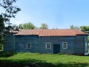 Церковь Николая Чудотворца - Чулпаново - Арский район - Республика Татарстан