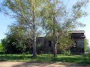 Церковь Троицы Живоначальной - Новое Чурилино - Арский район - Республика Татарстан