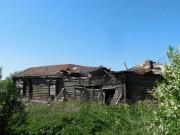 Церковь Петра и Павла - Верхний Отар - Сабинский район - Республика Татарстан