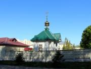 Часовня Меркурия Смоленского - Смоленск - г. Смоленск - Смоленская область