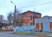 Церковь Николая Чудотворца - Сызрань - г. Сызрань - Самарская область