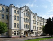 Смоленск. Неизвестная церковь при Женском Епархиальном Училище