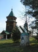 Неизвестная часовня - Троицкое - Воскресенский район - Нижегородская область