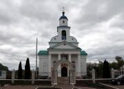 Церковь Спаса Преображения - Чашники - Чашникский район - Беларусь, Витебская область