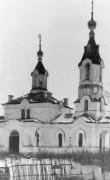 Слободка. Николая Чудотворца, церковь