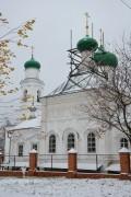 Церковь Владимира равноапостольного - Семёнов - г. Семёнов - Нижегородская область