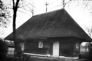 Церковь Димитрия Солунского - Луковица - Глыбоцкий район - Украина, Черновицкая область